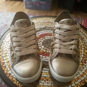 Classic Michael kors sneakers